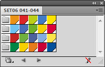 Creative Color Schemes creative color schemes 2 cmyk color set swatches